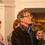 Predsednik Fotozveze Slovenije Igor Debevec