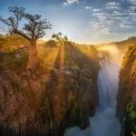 [Benjamin Goričan] Epupa falls