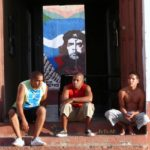 [Tomi Križaj] Srednja Amerika